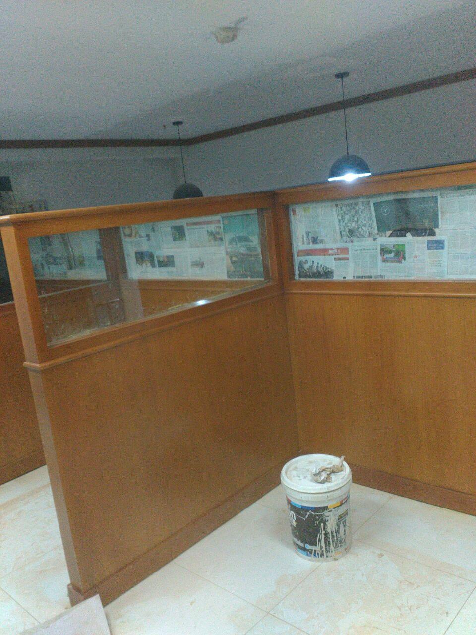 21 Neo Soho Jasa Kontraktor Jakarta – BuatLemari.com Portofolio