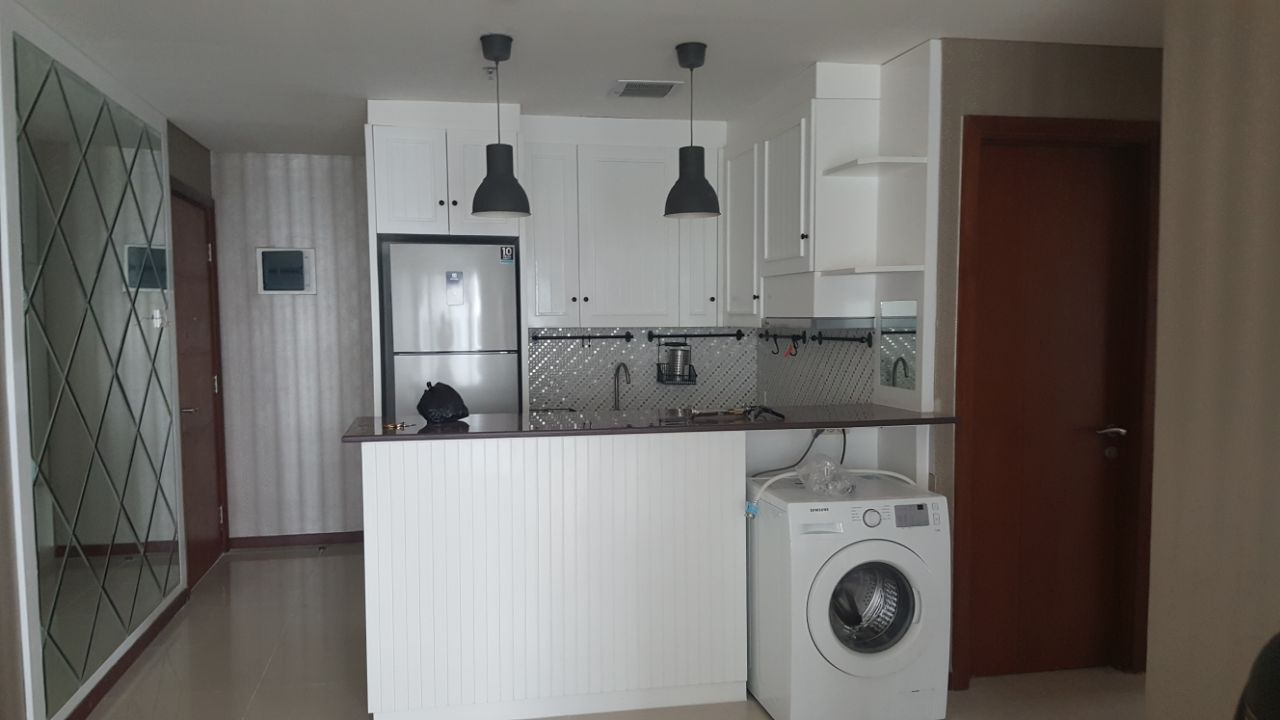 3 Apartemen Green Bay Jasa Kontraktor Jakarta – BuatLemari.com Portofolio