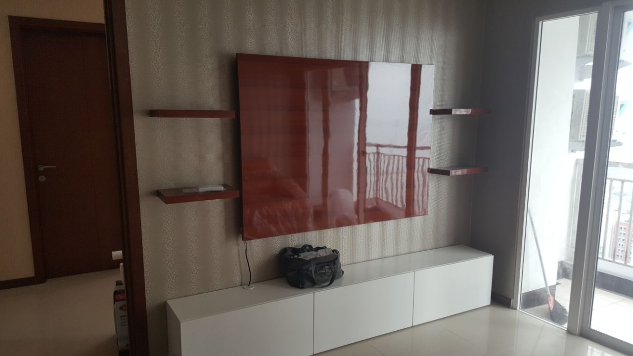 4 Apartemen Green Bay Jasa Kontraktor Jakarta – BuatLemari.com Portofolio