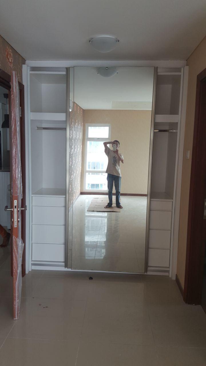 5 Apartemen Green Bay Jasa Kontraktor Jakarta – BuatLemari.com Portofolio