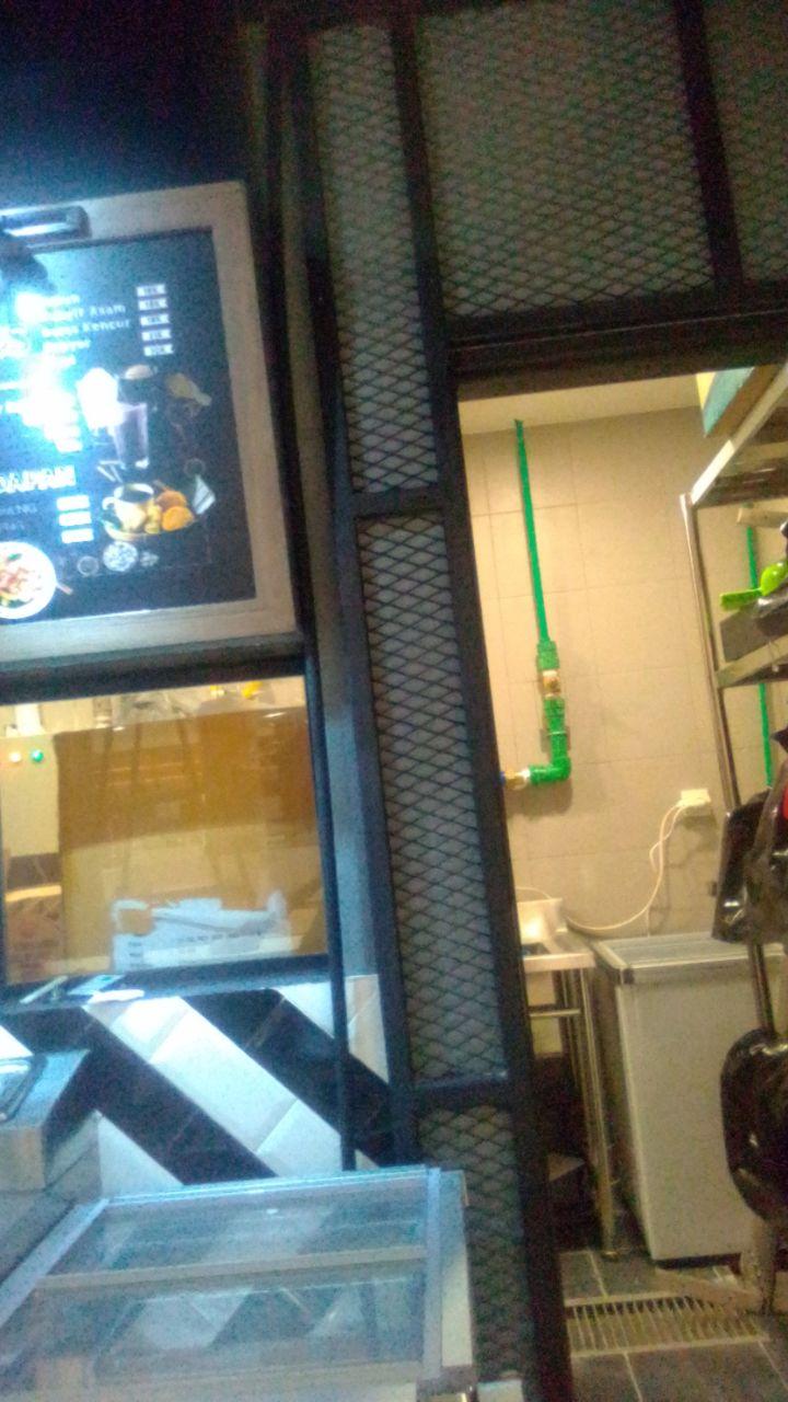 Jasa Bangun Cafe – Decorasi Cafe