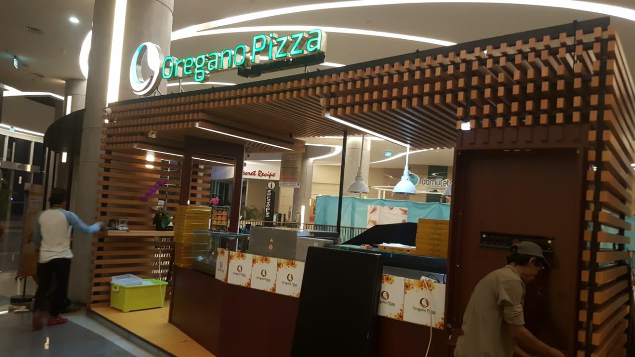 jasa kontraktor interior mall