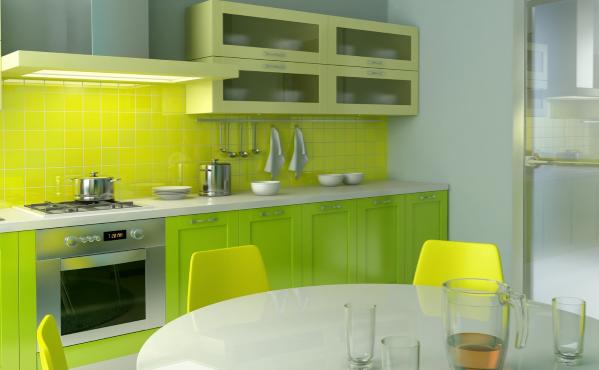 Referensi Warna Dan Motif Keramik Dapur Minimalis Kontraktor