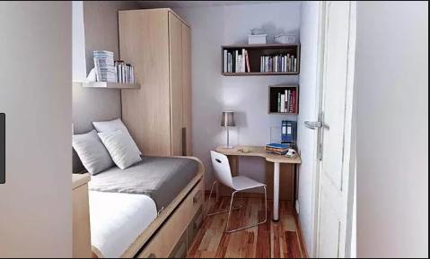 √ hebat cara menghias kamar sempit - home beauty