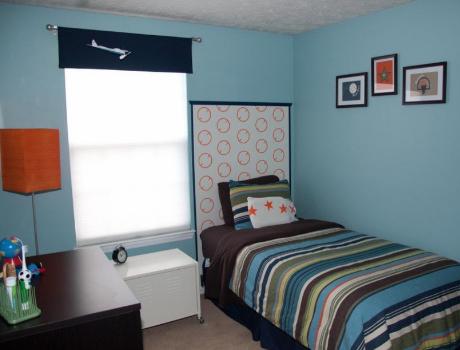 5 cara mendekorasi kamar tidur yang sempit dengan mudah