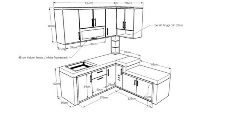 Image Result For Gambar Dapur Mini