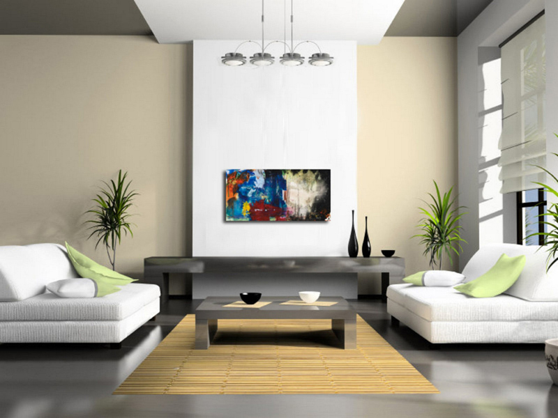 7 Tips Desain Interior Rumah Minimalis Untuk Rumah Baru Decarnivaal