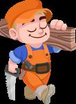 Jasa Tukang Kayu - Pembuatan Lemari