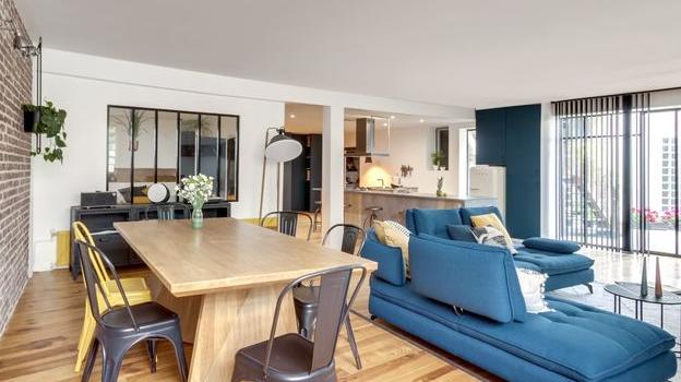 Intip Desain Terbaik Untuk Apartemen Minimalis Ada Kontraktor