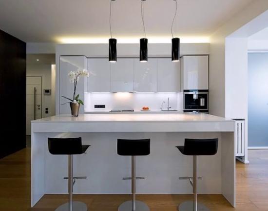 Memilih Desain Plafon Dapur Minimalis Kontraktor Interior