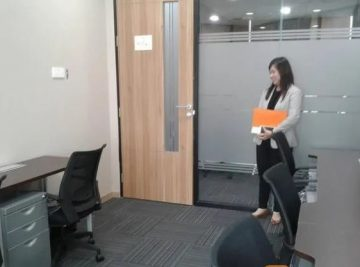 kantor virtual vantage office